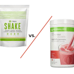 Herbalife vs It Works Shakes - Which Should You Buy?