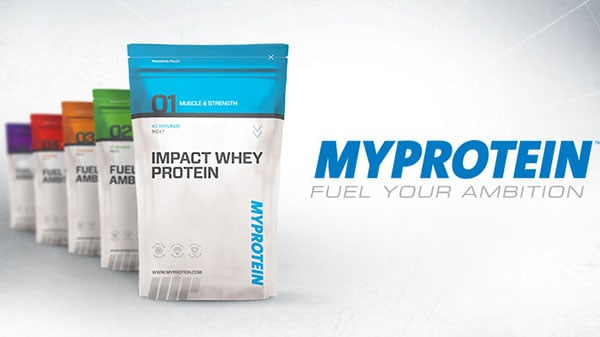 MyProtein vs Optimum Nutrition [Aug 2019] | Supplement