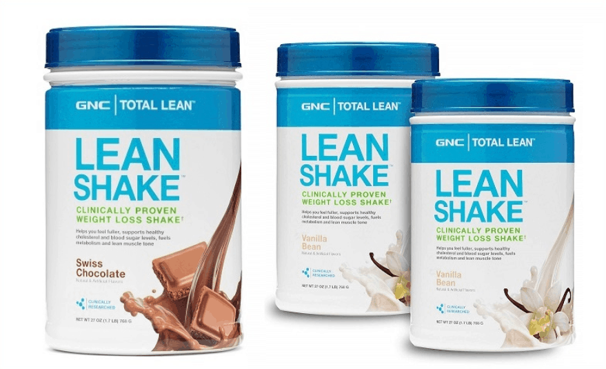 GNC Lean Shake vs Herbalife – Which One Should You Choose