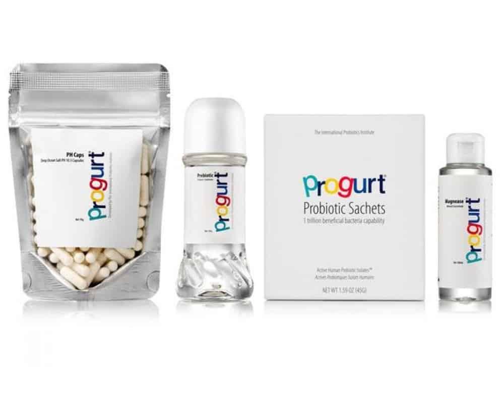 progurt probiotic reviews