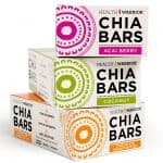 Health Warrior Chia Bars Review - Ingredients, Price, Benefits & More