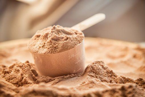 LABRADA: Lean Body Whey Protein Shake