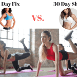 21 Day Fix vs 30 Day Shred [2020 Edition]: Which One Gets Results?