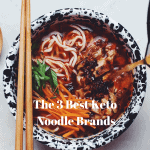 3 Best Keto Noodle Brands (And Honorable Mentions)