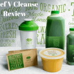 Chef V Cleanse Review - Ingredients, Benefits and How It Works