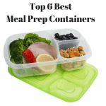 The Best Meal Prep Containers for Dieting – My Top 6 Choices