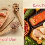 Bulletproof Diet vs Keto Diet - Facts, Stats And All You Need To Know