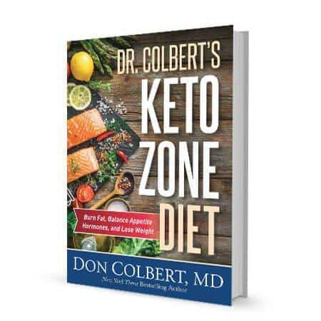 dr colberts keto zone diet