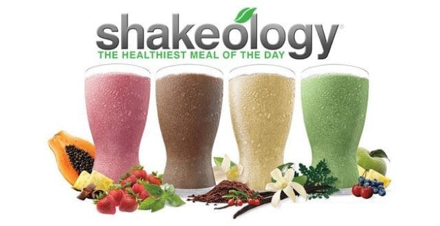 shakeology multiple shakes combined