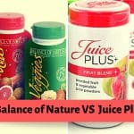 Balance of Nature vs Juice Plus - Which is The Best?