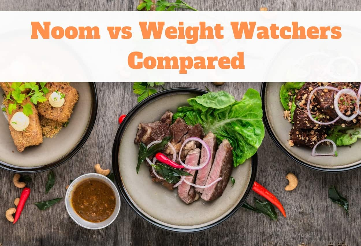 Noom vs Weight Watchers (WW) [May 2019]: Which Popular Diet Plan is Best?