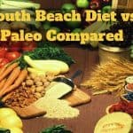 South Beach vs Paleo Diet [Feb 2020]: Which is Best?