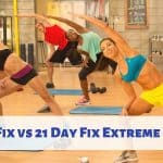 21 Day Fix vs 21 Day Fix Extreme: Which One is Right for You?